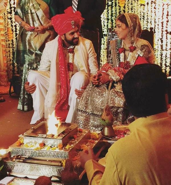 Rohit Sharma and Ritika Sajdeh,Rohit Sharma and Ritika Sajdeh wedding Pictures,Rohit Sharma wedding Pictures,Ritika Sajdeh wedding Pictures,Rohit Sharma marriage Pictures