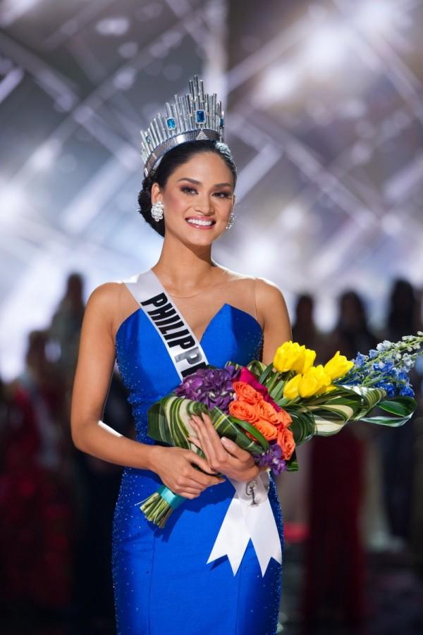 Miss Universe 2015 Winner Pia Alonzo Wurtzbach Photos
