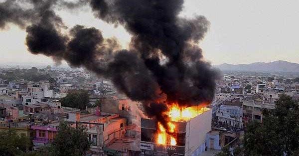 Saudi hospital fire,Jizan city,Saudi Arabia,Saudi Arabia hospital fire,25 killed in Saudi Arabia