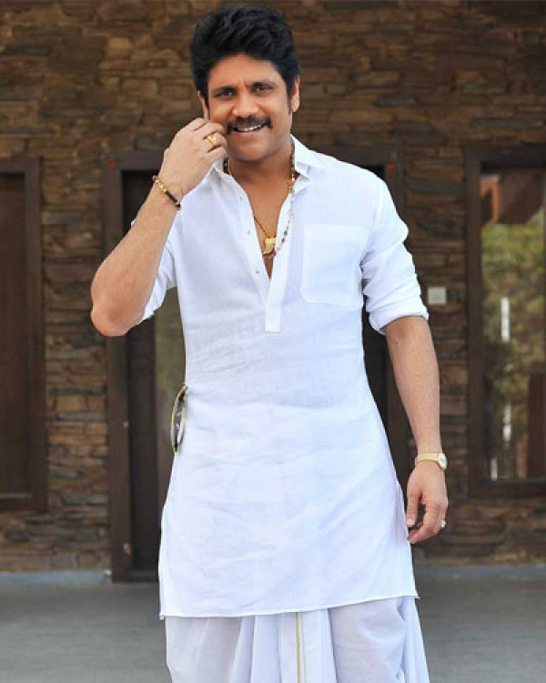 Soggade Chinni Nayana Nagarjuna S Successful Tryst With
