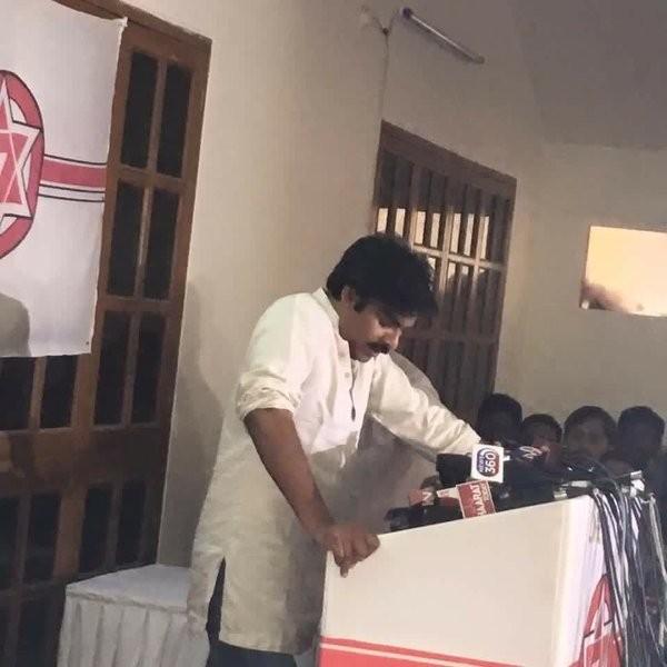 Pawan Kalyan,Pawan Kalyan Pressmeet,Pawan Kalyan Pressmeet on Kapu Agitation,Kapu Agitation,Jana Sena party,Jana Sena,actor Pawan Kalyan,actor Pawan Kalyan Pressmeet,Kapu