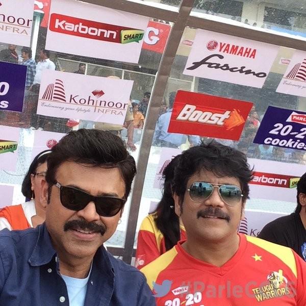Telugu Warriors vs Karnataka Bulldozers,Telugu Warriors,Karnataka Bulldozers,Celebrity Cricket League 2016,CCL 6,CCL 2016,Celebrity Cricket League,Celebrity Cricket League final,CCL Final,Sudeep,Rajiv Gandhi International Stadium
