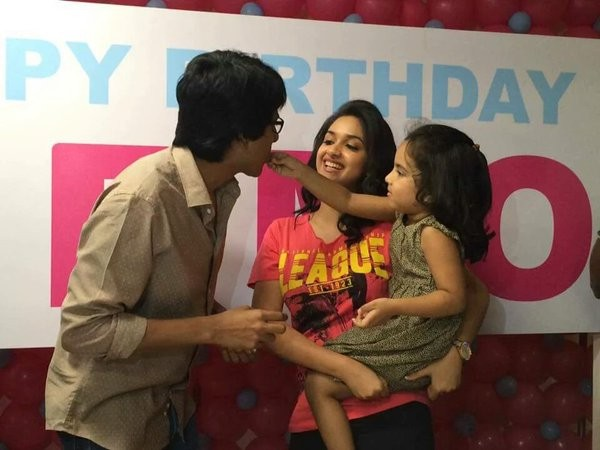 Sivakarthikeyan,Sivakarthikeyan Birthday Celebration,Sivakarthikeyan Remo movie launch,Sivakarthikeyan Remo,Sivakarthikeyan new movie Remo,Remo,Remo movie launch,Remo movie celebration,Sivakarthikeyan next movie,Sivakarthikeyan as remo,Keerthy Suresh,actr