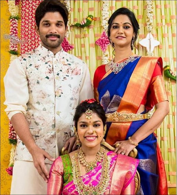 Chiranjeevi daughter Srija,Chiranjeevi daughter Srija wedding,Chiranjeevi daughter Srija marriage,Srija wedding,Srija marriage,Srija wedding pics,Srija wedding images,Srija wedding photos,Srija wedding stills,Srija wedding pictures,Ram Charan,Allu Arjun,C