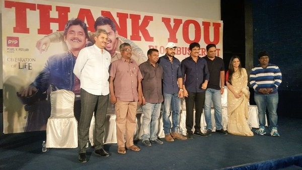 Thozha Success meet,Thozha Thanks giving meet,Thozha,tamil movie Thozha,Nagarjuna Akkineni,Karthi,Vamsi Paidipally,director Vamsi Paidipally,Nagarjuna,Nagarjuna and Karthi