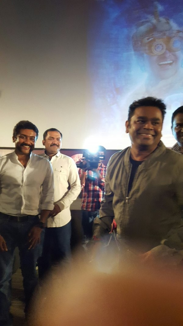 24 Audio Launch,24 Audio,24 music Launch,Suriya,Samantha,AR Rahman,24 Audio Launch pics,24 Audio Launch images,24 Audio Launch stills,24 Audio Launch pictures,24 Audio Launch photos