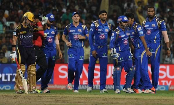Mumbai Indians beat Kolkata Knight Riders by 6 wickets,Mumbai Indians beat Kolkata Knight Riders,Mumbai Indians,Kolkata Knight Riders,Mumbai Indians vs Kolkata Knight Riders,IPL 2016,IPL,Indian Premier League,Indian Premier League 2016