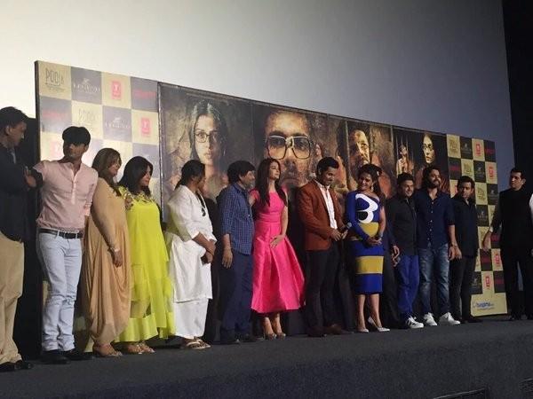 Aishwarya Rai Bachchan,Randeep Hooda,Aishwarya Rai,Aishwarya Rai Bachchan at Sarbjit Trailer Launch,Randeep Hooda at Sarbjit Trailer Launch,Sarbjit Trailer Launch,Sarbjit Trailer,Sarbjit Trailer Launch pics,Sarbjit Trailer Launch images,Sarbjit Trailer La