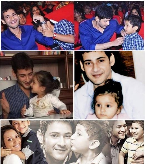 Singapore Reports First Case Of Rare Monkeypox Virus: Prince Mahesh Babu:Rare And Unseen Pictures