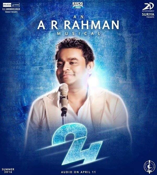 24,24 movie,24 review,24 movie review,Suriya's 24 movie,Suriya,Samantha,Nithya Menen,reasons to watch Suriya movie
