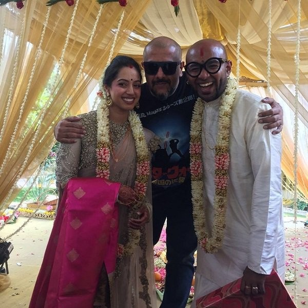 Benny Dayal,Singer Benny Dayal,Benny Dayal wedding,Benny Dayal marriage,Benny Dayal weds Catherine Thangam,Catherine Thangam,Benny Dayal wedding pics,Benny Dayal wedding images,Benny Dayal wedding photos,Benny Dayal wedding pictures,Benny Dayal wedding st