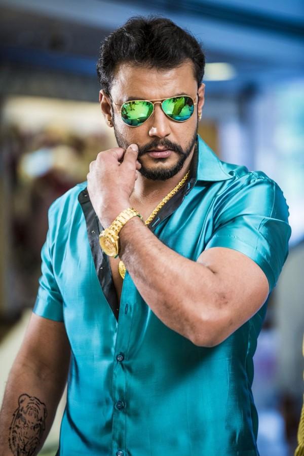 Upendra 2 Movie Posters Darshan's Jaggu Dada m...