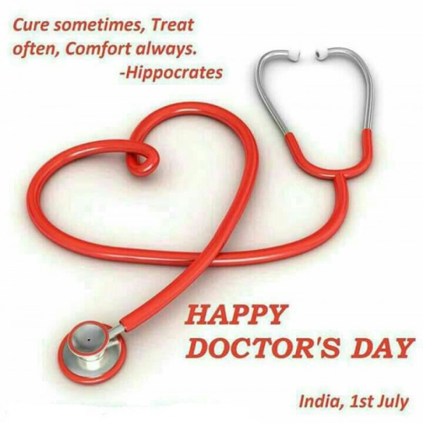 Doctors' Day 2016 in US: quotes, wishes and picture ...