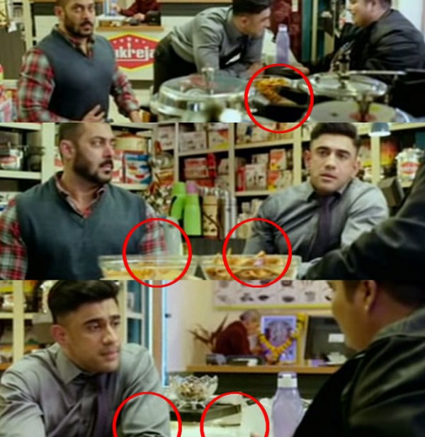 Funny Mistakes in Salman Khan's Sultan movie. Did you notice them ...