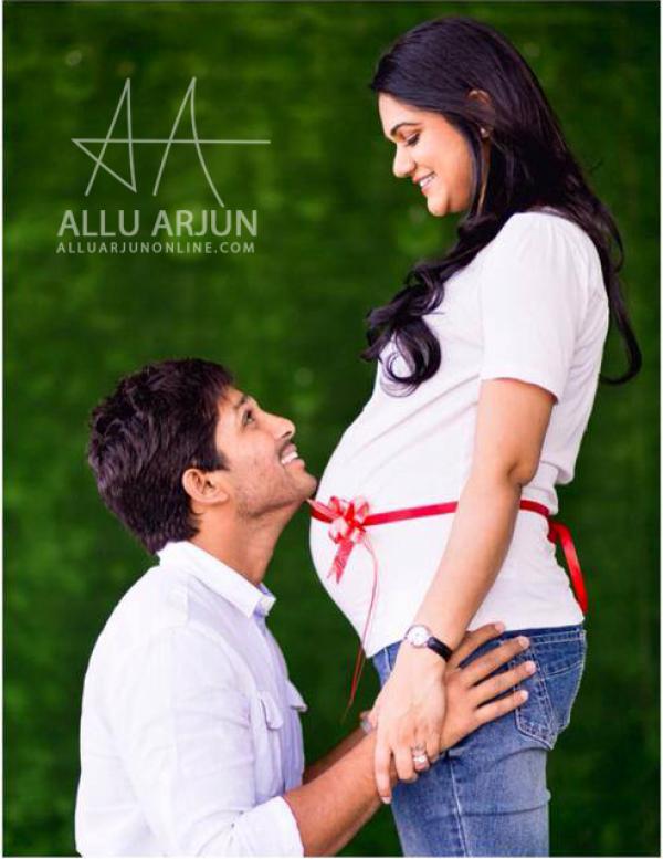 South Indian Actress Flaunt Baby Bumps  Photos