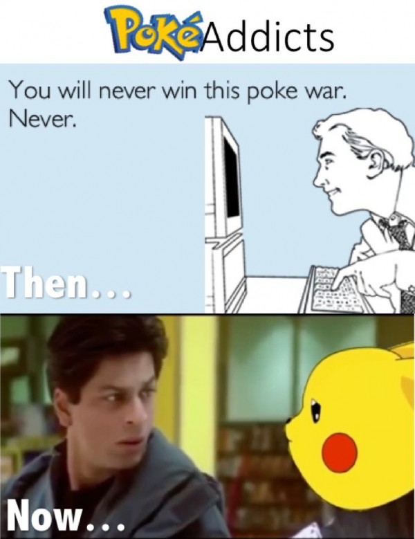 Funny Memes : Funny pokemon memes images