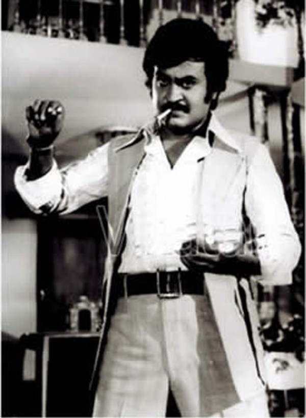 Superstar Rajinikanth S Rare And Unseen Pictures Photos Images Gallery 44769