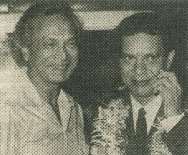 Shakeel Badayuni,Shakeel Badayuni 100th birth anniversary,Shakeel Badayuni 100th birthday,Shakeel Badayuni birthday,Ganga-Jamuni