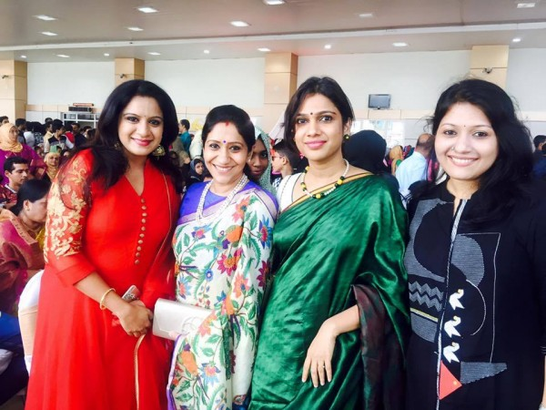 Singer Afsals Daughter Mubeena Gets Married To Sajad