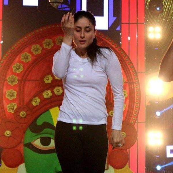Femina Miss India 2015 photos,Femina Miss India dance performances photos,Femina Miss India beauty pageant pictures,Femina Miss India 52nd edition images,Shahid Kapoor,Kareena Kapoor,Jacqueline Fernandez,Gautam Gulati,Gurmeet Choudhary