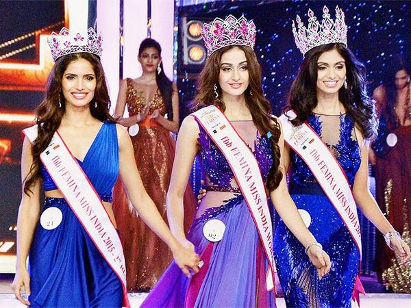 Femina Miss India 2015 photos,Femina Miss India dance performances photos,Femina Miss India beauty pageant pictures,Femina Miss India 52nd edition images,Shahid Kapoor,Kareena Kapoor,Jacqueline Fernandez,Gautam Gulati,Gurmeet Choudhary