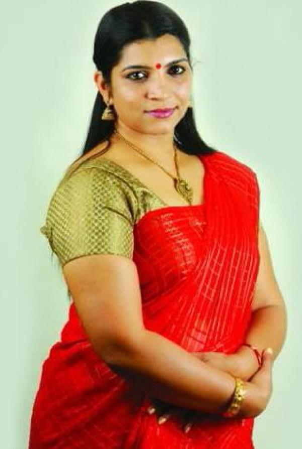 Saritha S Nair The Controversial Woman In Kerala Photos