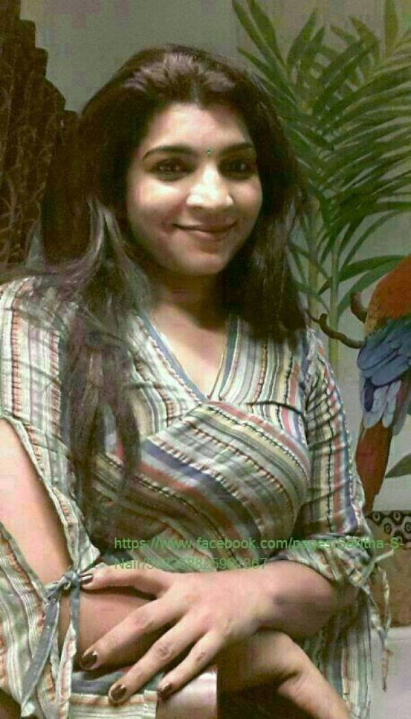 Saritha S Nair: The Controversial Woman in Kerala - Photos,Images ...