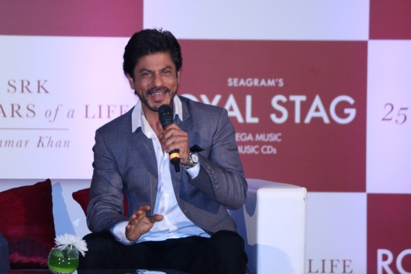 srk 25 years of a life pdf