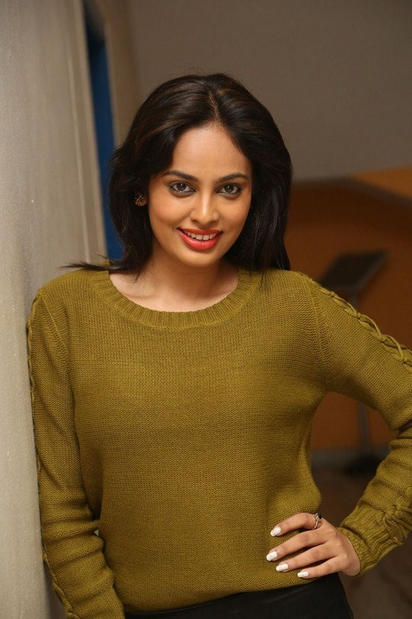 Nandita Swetha S Latest Pictures Photos Images Gallery 53626