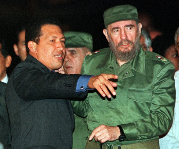 an analysis of the cuban revolution during fidel castro time who seized power of cuba When fidel castro came to power in 1959 then came the cuban revolution and everything changed it took multiple years and a few attempts but on jan 1 by 1960, castro's government had seized private land.