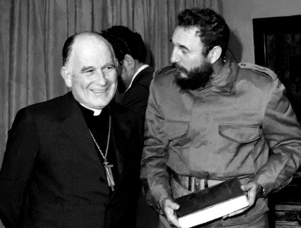 an analysis of the cuban revolution during fidel castro time who seized power of cuba End of an era in cuba: raul and fidel castro in pictures  during the first year of the cuban revolution afp  cuban leader fidel castro is presented with an invitation to the new york .