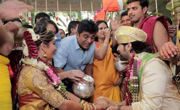 Puneeth Rajkumar, Ravichandran, Sriimurali at Yash and ...