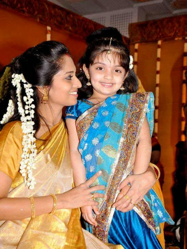 Vijay Son And Daughter Photos