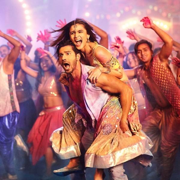 Varun Dhawan and Alia Bhatt's Badrinath Ki Dulhania movie ...
