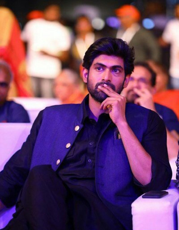 Baahubali 2 Movie Pre Release Function Photos Images