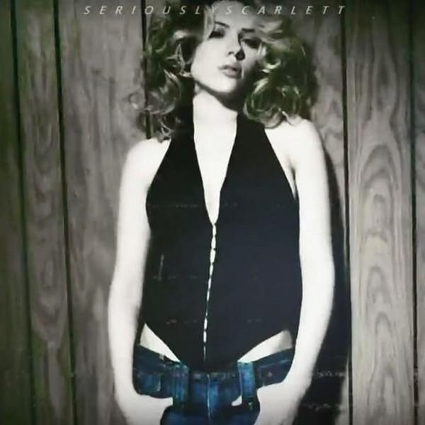 Scarlett Johansson's l...