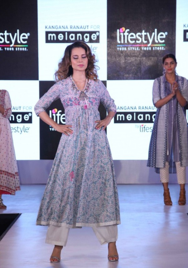 kangana ranaut graces lifestyle - photo #20