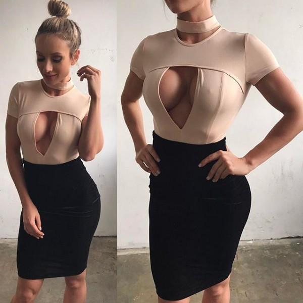 Jennifer Lawrence Suffers Wardrobe Malfunction Dlisted