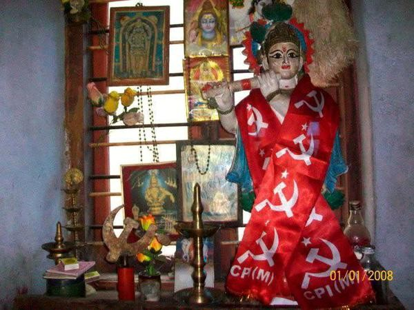 Happy vishu,vishu,vishu special,vishu photos,christian vishu,communist vishu,vishu 2015 photos