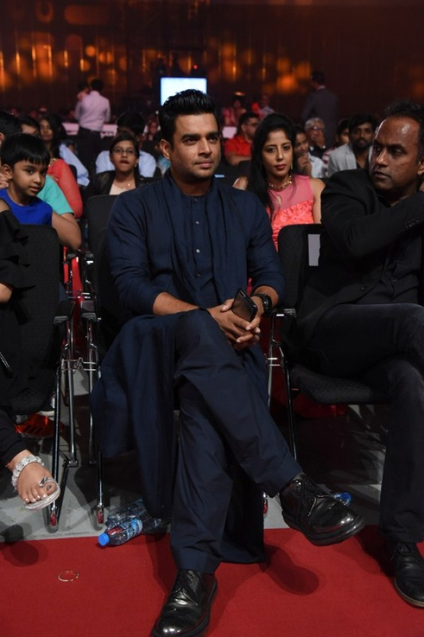 Madhavan At Siima Awards 2017 Photos Images Gallery 69555