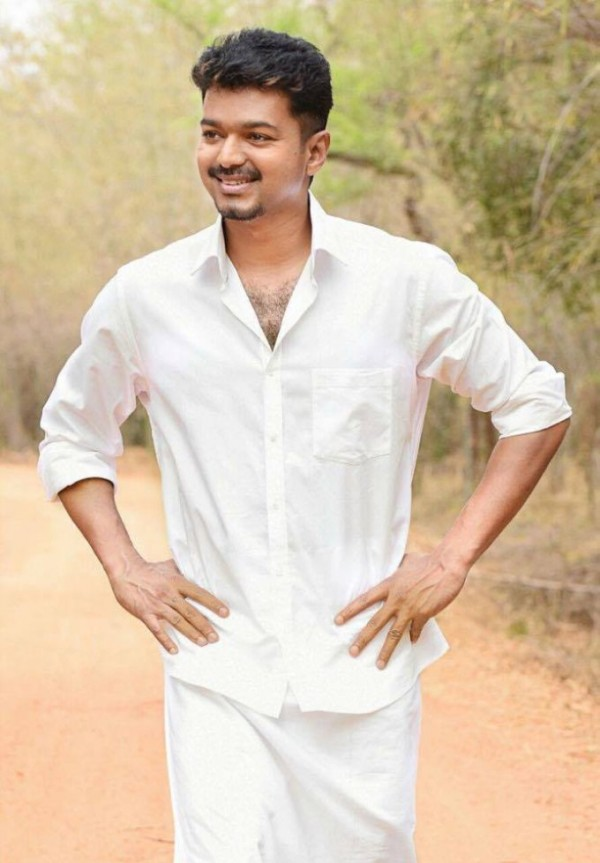 Vijay Latest Photos From Puli Movie Photos Images Gallery 6983