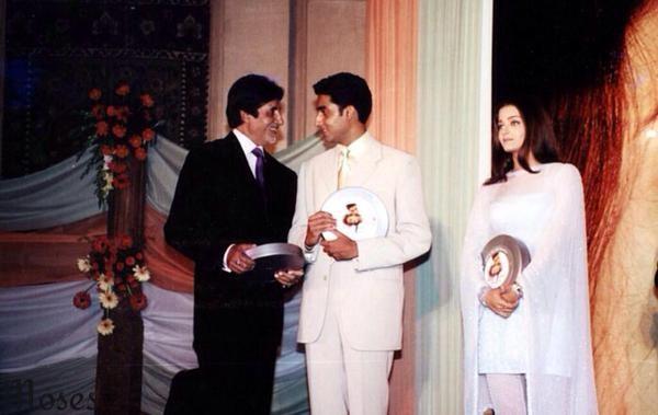 अभिषेक बच्चन: वो सितारा जो चाँद बनने की दौड़ से परे हो गया !