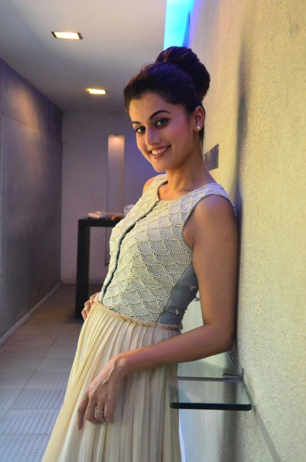 taapsee pannu - photos images gallery