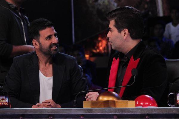 India's Got Talent,Akshay Kumar,Colors TV,Karan Johar,TV show,reality show