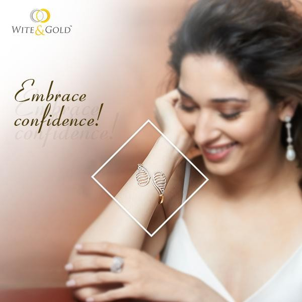 Tamannaah Bhatia's Jwellery Design For Akshaya Tritiya,Tamannaah Bhatia,Akshaya Tritiya,Akshaya Tritiya 2015,Wite & Gold,Tamannaah Bhatia's Wite & Gold,Actress Tamannaah Bhatia,Jwellery Design,Jwellery Design For Akshaya Tritiya