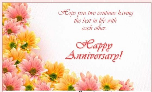 wedding anniversary picture greetings photosimagesgallery 8570