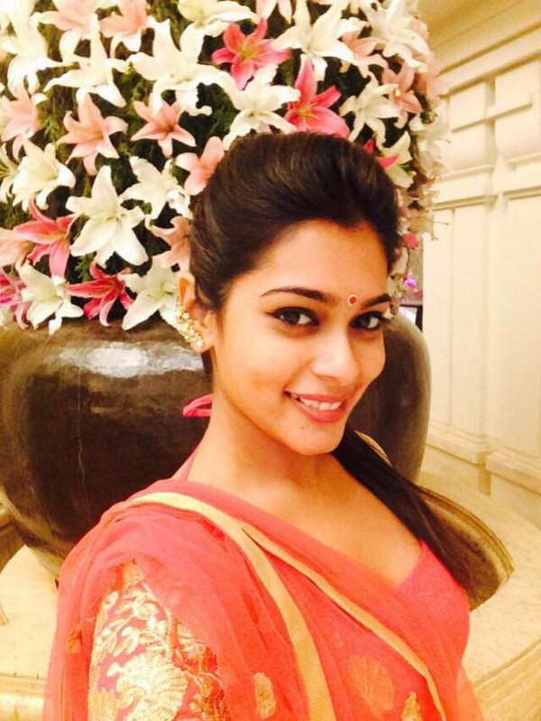 Varalaxmi Sarathkumar Shanthanu to Marry TV ...