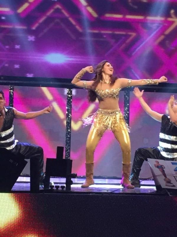 Tamannaah Dance Performance For Zee Telugu 10 Yrs Celebration Photos Images Gallery 9550