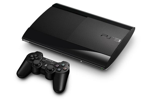 Super Slim PlayStation 3