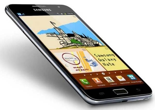 Samsung Galaxy Mega Available for Pre-Order With a High Price